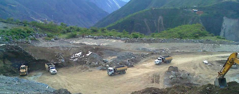 Construcción de Relaveras